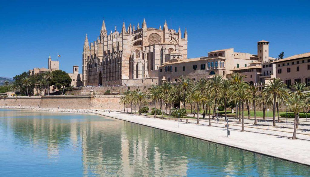 Palma de Mallorca Landhotel