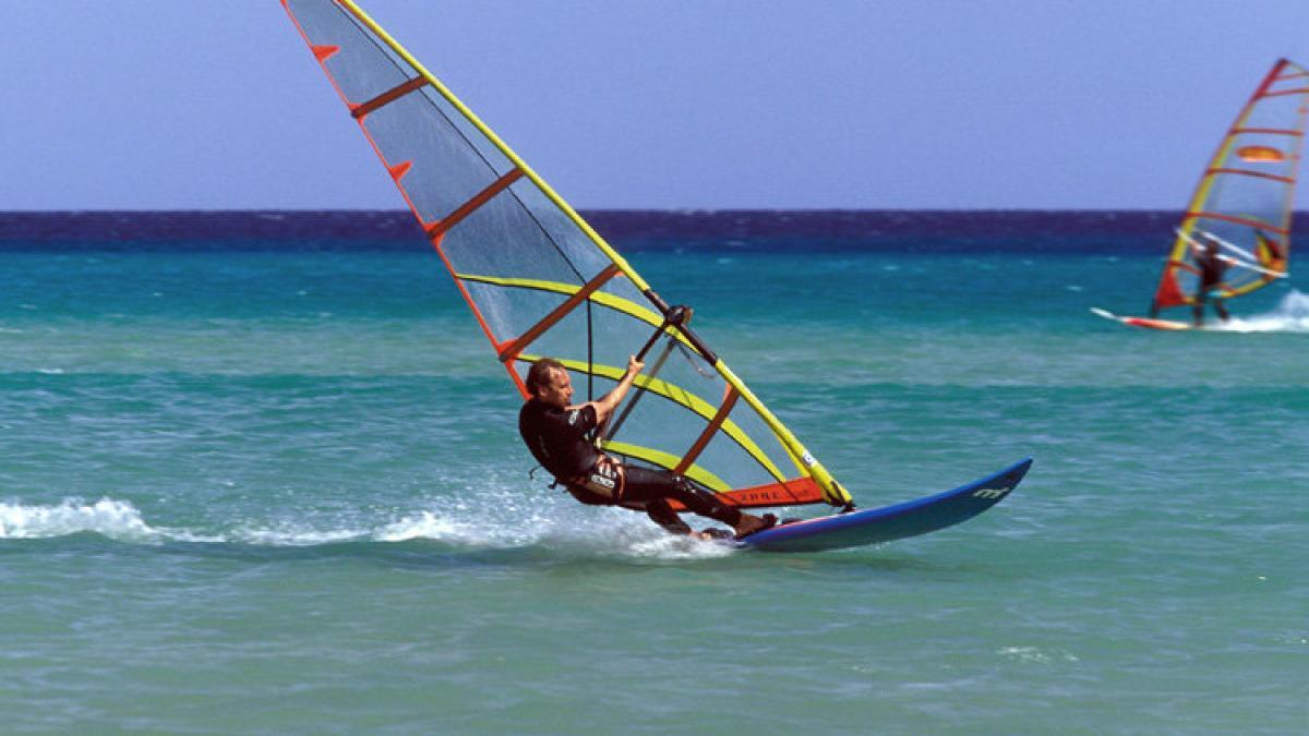 Sportlich aktiv auf Mallorca